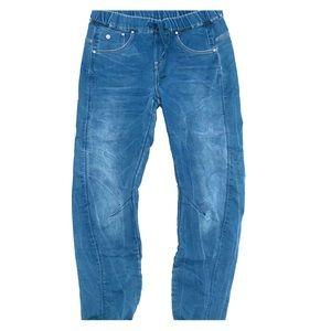 NWOT G-star low boyfriend jeans jogger